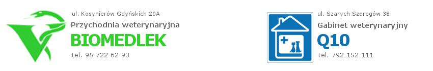 Weterynarz Gorzów Wlkp. - Lecznica zwierząt Gorzów Wlkp.